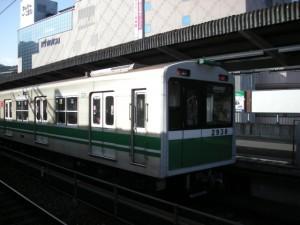 大阪市交通局20系