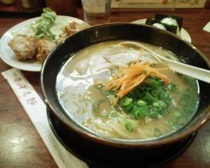 古潭老麺(KOTAN-RAMEN)
