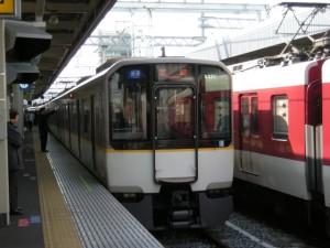 近鉄5820系