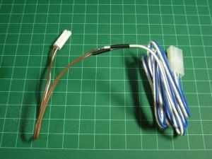 TOMIX-KATO電源変換コネクター