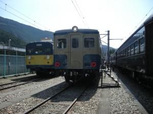 キハ48000(佐久間レールパーク)