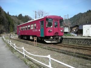 長良川鉄道 ナガラ305