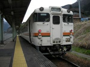 高山本線 キハ48
