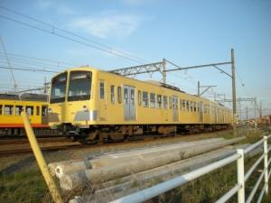 三岐鉄道 西部鉄道1238+238