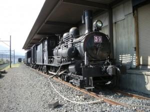 三岐鉄道 貨物博物館
