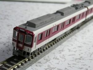 マイクロエース近鉄8000系新塗装・冷房車
