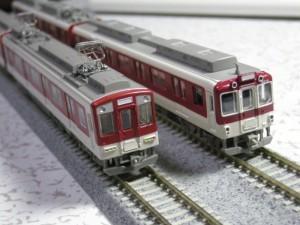 鉄コレ近鉄1200系、マイクロエース近鉄8000系