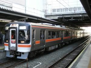 佐久間レールパークフィナーレ号(キハ75)