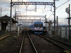新忍者列車200系