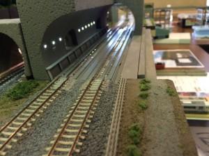竜飛海底駅トンネル
